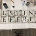 2/13 DIY Wood Sign Workshop