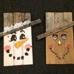 1/26- Family DIY Workshop