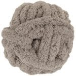 2/20 NEW DIY Finger Knit Chunky Blanket Party